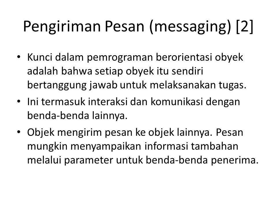 Pengiriman Pesan (messaging) [2]